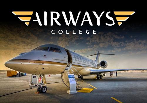 Visiter www.airways.fr