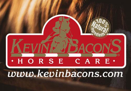 Visiter www.kevinbacons.com